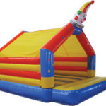 Inflatable_jumping_clown_castle_Melbourne