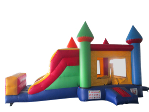 Big Fun Castle