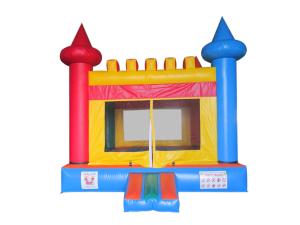 Mini Castle Boys