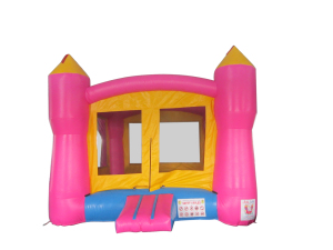 Mini Castle Girls