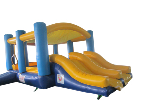 Mini Inflatable Bouncer