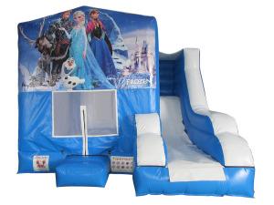 Frozen Castle 1
