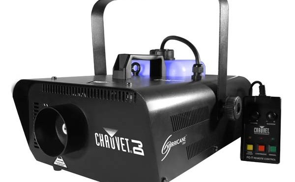 Chauvet Hurricane 1301-left-with-remote